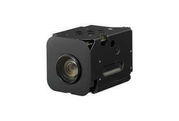 SONY FCB-EX12EP 1/4-Type 12x IS CCD Block Camera