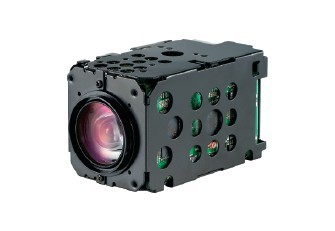 CNB ZCN-21Z22 Zoom camera for PTZ, alone camera with high clear lens